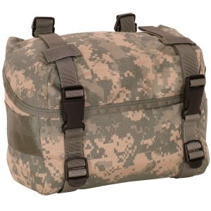 MOLLE Butt Pack – (Army Digital), Outdoor Stuffs