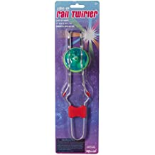 Toysmith Light-Up Rail Twirler (Colors May Vary)