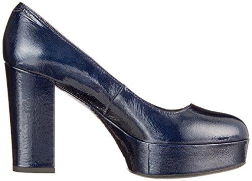 De Azul pw Unisa Zapatos Tacón Mujer Para baltic Robine qOnzaSt
