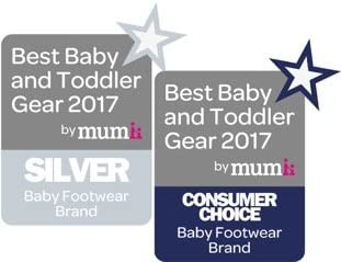 Stay ON Baby Socks 3 Pairs with Stay On Technology Navy 0-6 Months