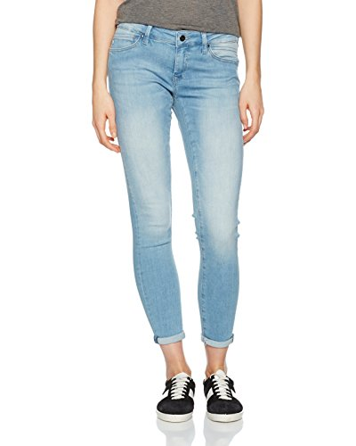Femme Shaded Bleu Coupe 22603 Lexy Move Light Skinny Mavi Ultra Jean ETXIqn0
