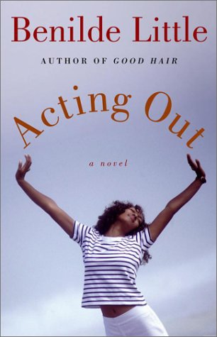 Acting Out : A Novel -