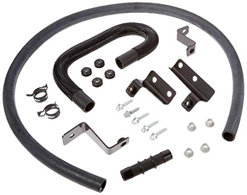 - Roush 421805 Hardware Kit (F-150 High-Capacity LTR)