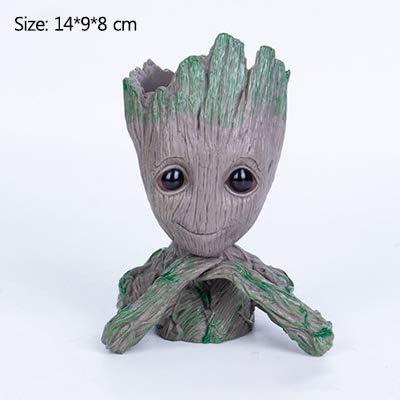Baby Groot Flower Pot Type 3