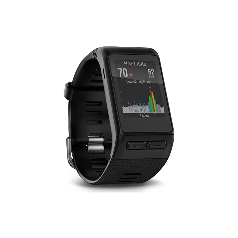 Garmin vívoactive HR GPS Smart Watch, Re