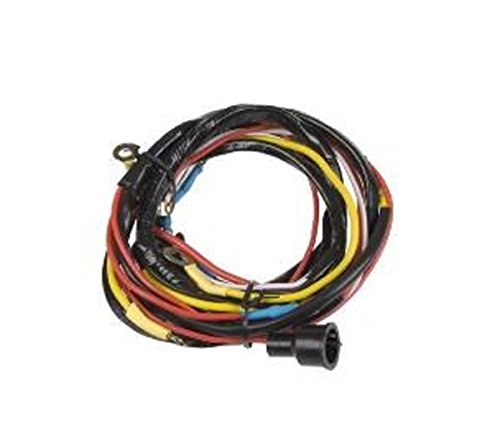 Sma 8N14401B Ford 8N Tractor Wiring Harness for Front Mount Distributor ()