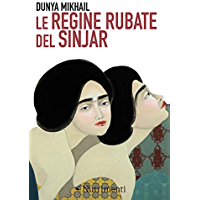 Le regine rubate del Sinjar