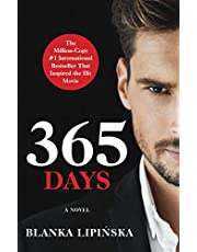 365 Days: A Novel (1) (365 Days Bestselling Series)