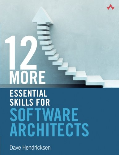 12 More Essential Skills for Software (Essential Skills Software)