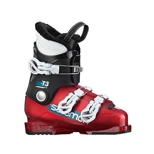 Salomon T3 RT Ski Boots Girls