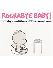 Fleetwood Mac Lullaby Renditions