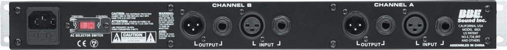 BBE 882i Sonic Maximizer by BBE Sound (Image #3)