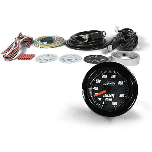 AEM 30-3020M Water/Methanol Injection Monitor - Ems Fuel Injection