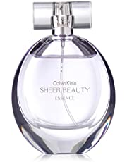 Calvin Klein Sheer Beauty Eau de Toilette Spray for Women 50ml