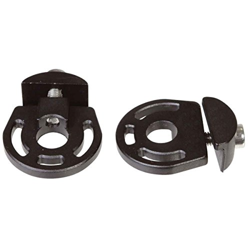 Gusset 2-Tugs axle tensioner, 10mm - black pr by Gusset (Image #1)