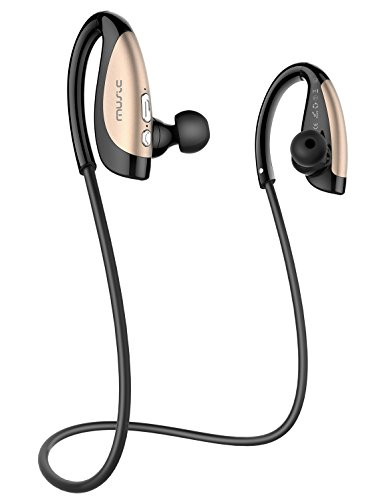 Bluetooth Headphones Wireless Compatible Smartphone product image