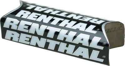 (Renthal Team Issue Fatbar Pad - Black)