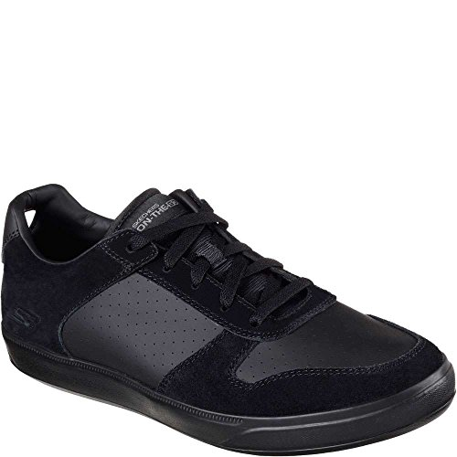 Skechers Mens Go Vulc 2 Limite Walking Charcoal D (m) Us Black