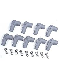 MSD Ignition 8850 Distributor Boots - Set of 9