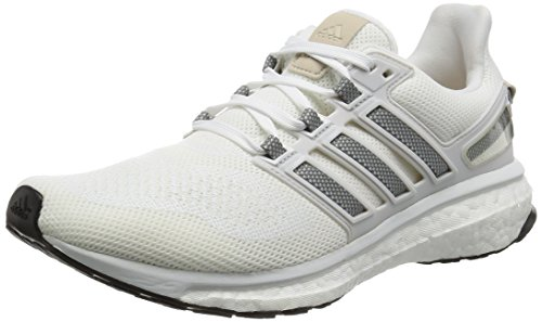 Adidas Grey White Shoes Mens SS17 3 Running Neutral Energy Boost 7znr7qpwS