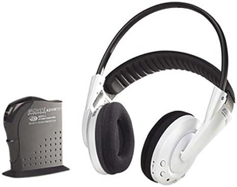 Amazon Advent ADVW 791 Wireless 900 MHz Headphones