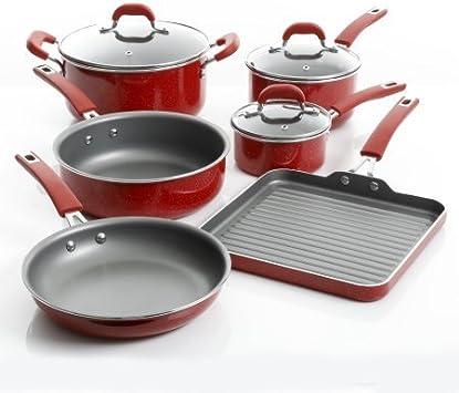 Happy Homemaker Tin Cookware Set