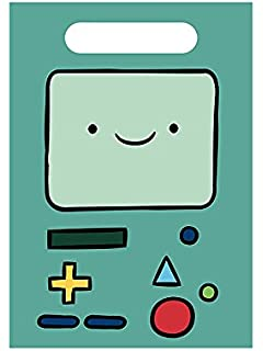 Adventure Time Party Favor Bags-8 pieces Jrb2HkT