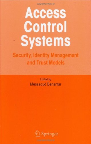 Download Access Control Systems Pdf