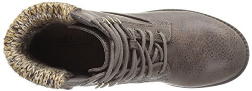by Stone Cliffs Women's White Mountain Ankle Bootie Tulane Oq4HdRx