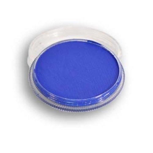 Bright Face Paint (Wolfe FX Face Paints - Bright Blue 070 (30 gm))
