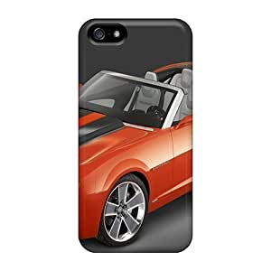 Ideal Iphone 5/5S (chevy), Protective Stylish Case