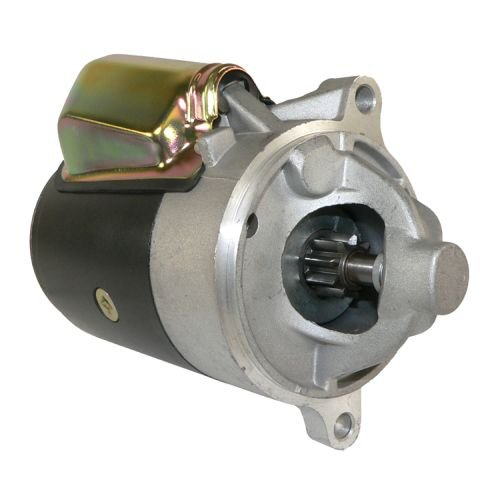 Price comparison product image Db Electrical Sfd0074 Starter For Ford Medium Heavy Duty Truck V8 Gas 79-91, Ford Medium All Models Prior To 82 F600 F700 F800 F900, School Bus B600 B700 B800 82-91 D9Ht-11001-Aa,  D9Hz-11002-A