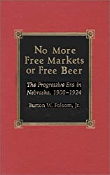 No More Free Markets or Free Beer