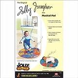 Jolly Jumper Exerciser & Musical Mat Gift Set