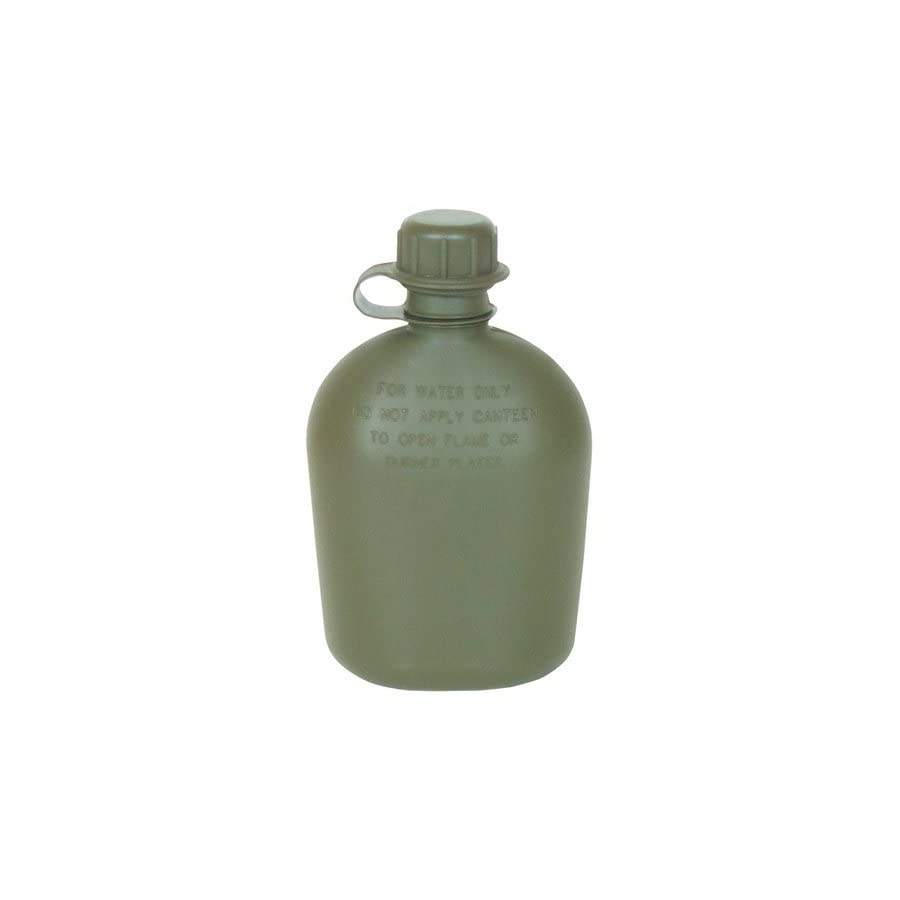 Fox Outdoor Products Canteen (2 Piece)
