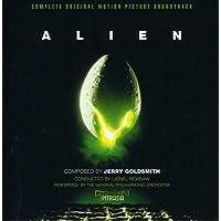 Alien (Complete Original Motion Picture Soundtrack)