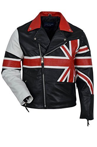 British Motorcycle Jacket - 5