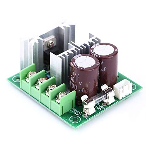 1PC DC 12V ~40V 400W 10A Adjustable DC Motor Controller PWM Controller 13 KHz Adjustable Drive Module PWM Controller NO LOGO WJN-MOTOR Size : 60 * 55 * 28mm