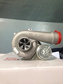 xs-power Billet Compresor K04 - 023 XL Seat Leon Audi TT S3 Upgrade staged Turbo RS6 K04: Amazon.es: Coche y moto