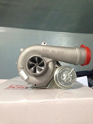XS-Power BILLET COMPRESSOR K04-023 XL SEAT LEON Audi TT S3 UPGRADE STAGED
