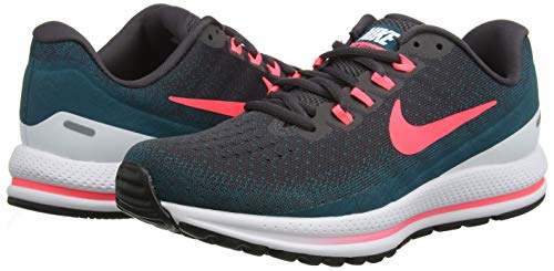 Zoom Wmns Fitness Air Hot Punch Vomero Geode White Nike Da 13 thunder Scarpe Teal Grey Donna Multicolore 008 wgq4dxAE