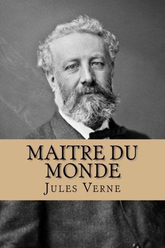 Maitre du monde (French Edition) pdf
