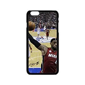 Lebron James Black iPhone plus 6 case