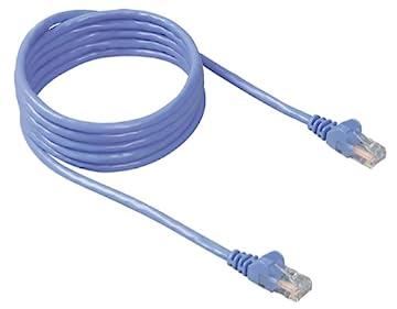 Belkin Cat 5e Ethernet Cable