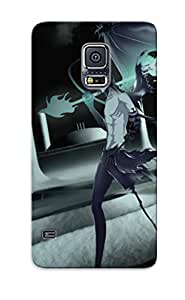 Defender Case For Galaxy S5, Anime Bleach Pattern, Nice Case For Lover's Gift