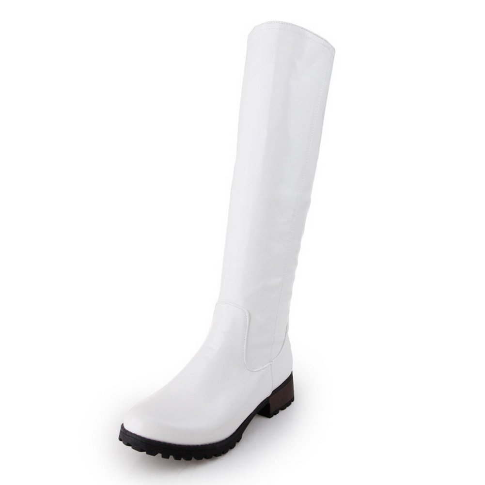 BalaMasa , 17703 Chaussons montants montants Chaussons femme Blanc 5485ce2 - fast-weightloss-diet.space