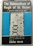 img - for The Didascalicon of Hugh of St. Victor book / textbook / text book