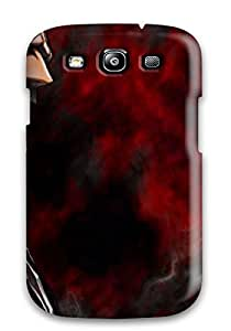 New Arrival Cover Case With Nice Design For Galaxy S3- Bleach