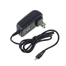 EPtech 5V 2A High Power AC Adapter Adaptor Home Wall Fast Charger for Kobo VOX eReader