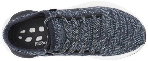 Adidas Heren Pureboost Atr Loopschoen Legende Inkt / Legende Inkt / Traceren Blue